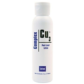 Neova妮歐瓦CU3靚銅修護乳(4oz)