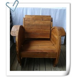 ~~自然屋 ~古典柚木扶手椅,原木實木椅,精緻高雅 具,民宿餐廳飯店最愛,高背扶手椅,符合