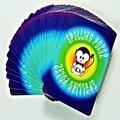 JO^!醬紙玩^~英文拼字撲克牌 專利研發 學習利器寓教於樂邊學邊玩 教具