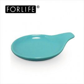 FORLIFE 繽紛茶包碟 蒂芬妮藍
