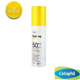 Cetaphil舒特膚全日護兒童防曬乳SPF50+