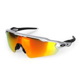 OAKLEY RADAR EV 太陽眼鏡(附硬盒鼻墊 免運 抗UV 登山【98341370】≡排汗專家≡