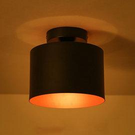 5Cgo~ 七天交貨~ 524067846982 燈具工業陽台吸頂燈復古鐵藝小臥廚房過道走