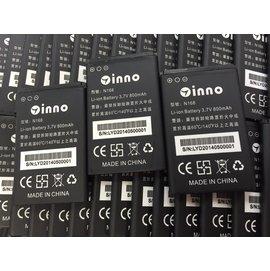 ^~G爺^~INNO N168 N168 NOKIIA 6100  電池 貨 軍人機 老人