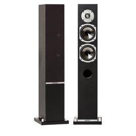 Quadral RHODIUM 500 落地型喇叭 清澈的高音和豐富的低音,動態十足 價錢
