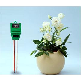 新竹市 三合一 土壤濕度計/土壤酸鹼度計/園藝檢測儀/土壤PH計
