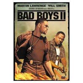 合友唱片 絕地戰警 2 Bad Boys II DVD