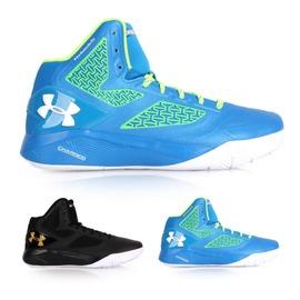 UA UNDER ARMOUR ClutchFitDrive2男籃球鞋(免運 健身【02015385】≡排汗專家≡
