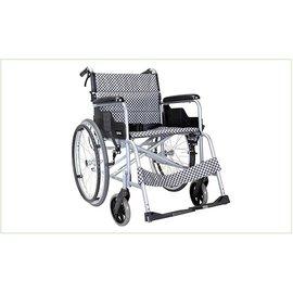 康揚~SM~150.2冬夏型輪椅17吋 贈品 強生~U型枕( 500^)