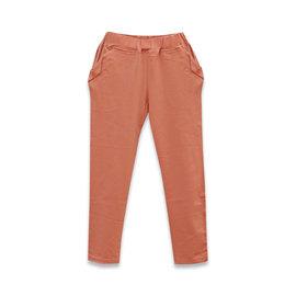 ~捷比 ~MeAnDo米果~JM5862~簡約素色鈕扣裝飾櫻桃口袋休閒褲~二色