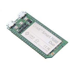 LinkIt Smart 7688 Duo 聯發科 物聯網 開發板 arduino 相容