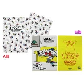 ~卡漫屋~ Snoopy 資料夾 兩入 ㊣版 史努比 史奴比 家族成員 花生漫畫 L開口