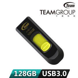 Team 十銓科技 C145 128GB USB3.0 高速跑車碟