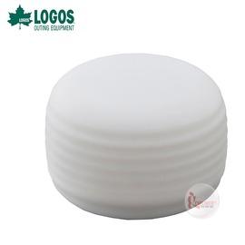 探險家戶外用品㊣NO.74176003 日本品牌LOGOS 2WAY燈籠型冷暖LED露營燈 雙光源帳篷燈 野營燈 手電筒 緊急照明