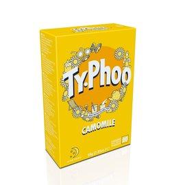 TYPHOO 洋甘菊茶1.5g x 20入~裸包^(共30g^)