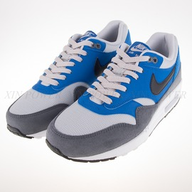 6折出清~NIKE  Air Max 1 Essential 氣墊 慢跑鞋-537383404