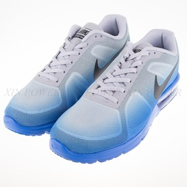 NIKE  Air Max Sequent 氣墊 男慢跑鞋-719912405