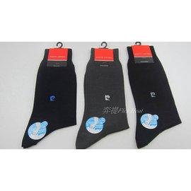 ~弈禔Flex Heat~^#APA3311~1 皮爾卡登刺繡紳士襪 : 125元