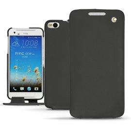 NOREVE HTC One X9 下掀式 皮套 真皮 手機套 保護套 訂製  腰掛皮套 法國頂級手機皮套 2種設計 50種顏色