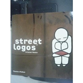 ~書寶 書T5╱ _YFB~Street Logos_Manco Tristan