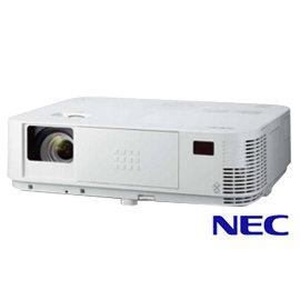 ~NEC~M323W 3200流明 WXGA解析度 商務投影機
