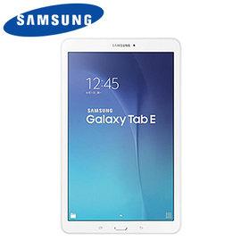 【8吋】SAMSUNG Galaxy Tab E 四核心8吋 (LTE版/16G/白) T3777