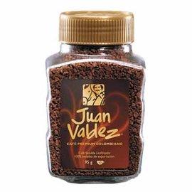 ~Juan Valdez~胡安•帝滋 冷凍乾燥咖啡 95G