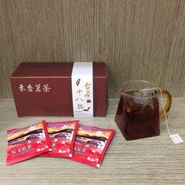 ~禾喬茗茶~日月潭紅茶~台茶18號紅玉^(茶包30入^)