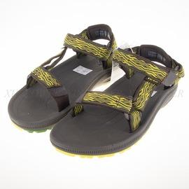 TEVA  HURRICANE 2  大童涼鞋-綠-110209JMWGN
