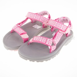 TEVA  HURRICANE 2  中童涼鞋-粉-110216CMDPK