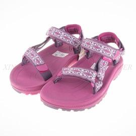 TEVA  HURRICANE 2 中童涼鞋-紫-110215CMDMG