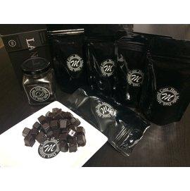 LANDIS 72^%純 黑巧克力磚 chocolate 情人節