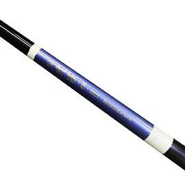 ◎百有釣具◎太平洋POKEE  攻城4H  手竿  360 (12尺) 實心尾.強韌有力