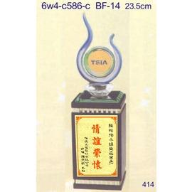 6w4~c586~c_獎牌獎盃獎座 製作 水晶琉璃工坊 商家