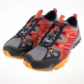 MERRELL  CAPRA RAPID 水陸兩用鞋-橘紅-ML35405