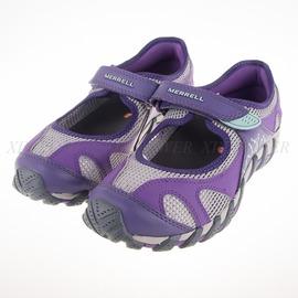 MERRELL  WATERPRO PANDI 水陸兩棲女娃娃鞋-ML564118