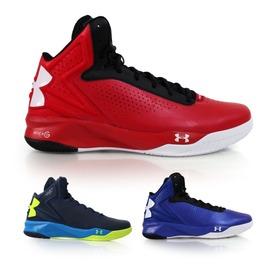 UA UNDER ARMOUR 男Torch籃球鞋(免運 高筒【02015059】≡排汗專家≡
