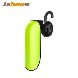 Jabees Beatles立體聲藍芽耳機(綠色)