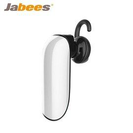 Jabees Beatles立體聲藍芽耳機(白色)