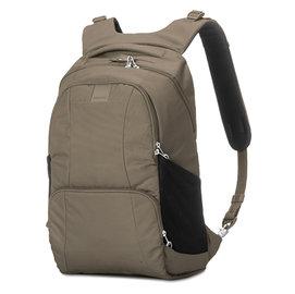 【澳洲 Pacsafe】Metrosafe LS450 25L 防盜雙肩背包.RFIDsafe防盜設計.平板及15吋筆電背包.登山建行背包.旅遊休閒背包