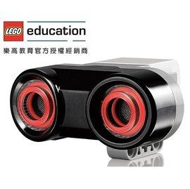 樂高機器人林老師  LEGO 45504 ev3 ultrasonic sensor 超