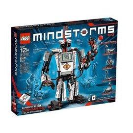 [樂高機器人林老師專賣店] LEGO 31313 MINDSTORMS EV3,兩年保