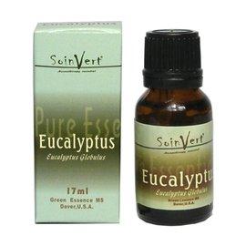 秘密花園 澳洲藍膠尤加利精油 Eucalyptus Blue Gem Essential