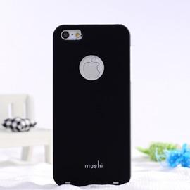 批發moshi摩仕 蘋果5代外殼 iphone5 超薄外殼 磨砂手機殼 保護套