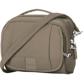 【澳洲 Pacsafe】Metrosafe LS140 5L 防盗單肩包.RFIDsafe防盜設計.平板背包.側背包.登山建行背包.旅遊休閒背包