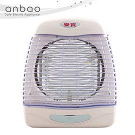 安寶 圓形22W電擊式捕蚊燈 AB~9601