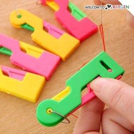 家庭必備自動穿針引線器 縫紉工具【HH婦幼館】
