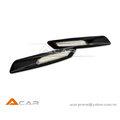 ~ ACAR ~ 超亮 BMW 類F10 LED 側燈 F10 E60 E61 E91 E