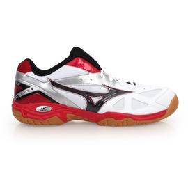 MIZUNO WAVE GATE 4男女羽球鞋(免運 羽毛球 3E寬楦 美津濃【02015480】≡排汗專家≡