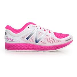 NEW BALANCE Fresh Foam Zante v2女慢跑鞋(免運 寬楦【02015478】≡排汗專家≡